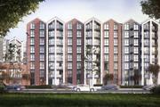 ЖК Scandia отмечен строительной премией